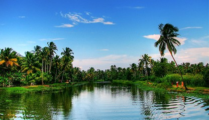 Panorama of Kerala Tour