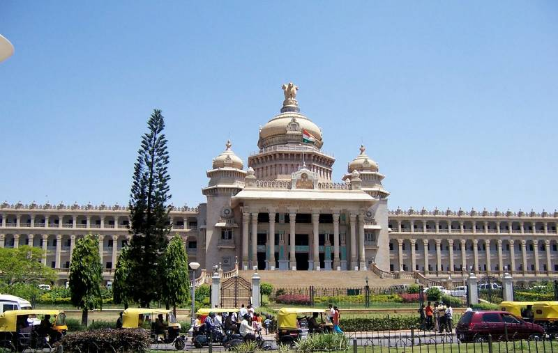 Best of Karnataka Tour