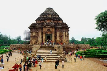 Special Puri Package Tour