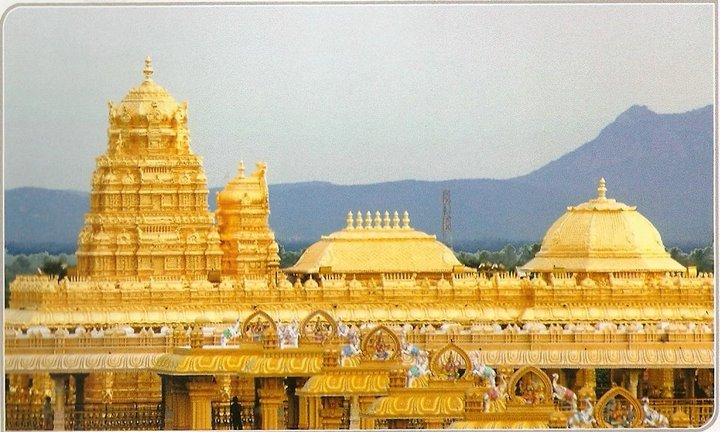 Explore Tamilnadu Tour