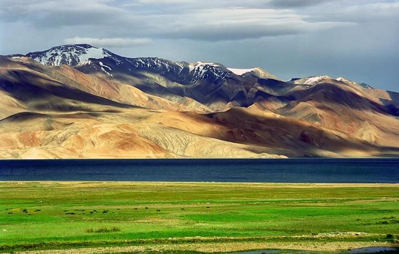 Ladakh Tour  7N 6D
