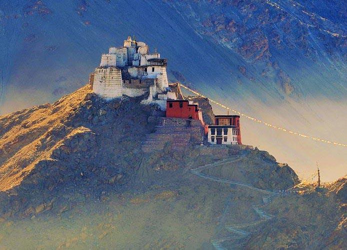 Blink of Ladakh