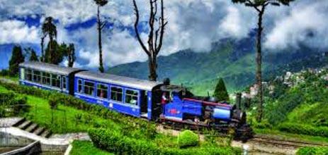 Darjeeling & Gangtok 4N/5D Tour