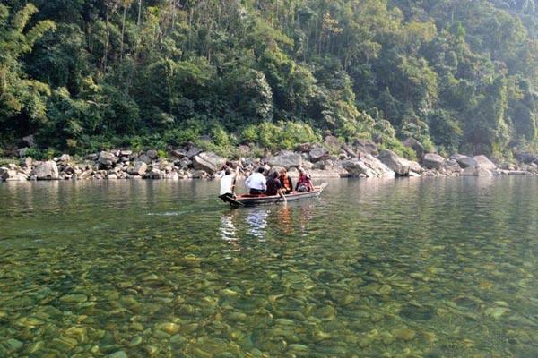 North-East Shillong Tour