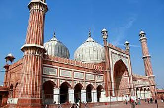 Spectacular Views Of Ancient India Tour