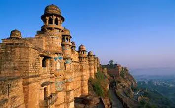 Highlights Of Central India Tour