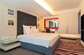 Luxury Package - Hotel North 16 Goa - 5 Star Goa 3N