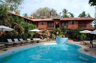 Budget Package - Hotel Peninsula Beach Resort - 3 Star (Goa 3N)
