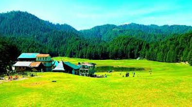 Explore Himachal Package