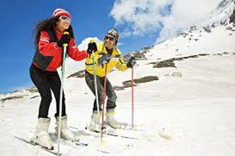 Magical Himachal Tour Package