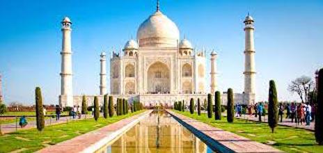 Agra Mathura Tour Package