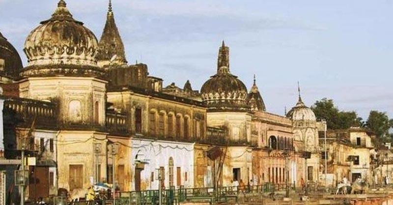 Uttar Pradesh Classic Package