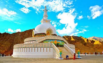 Land Of Lamas Leh Ladakh Tour