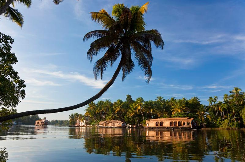 Paradise On Earth Kerala Tour