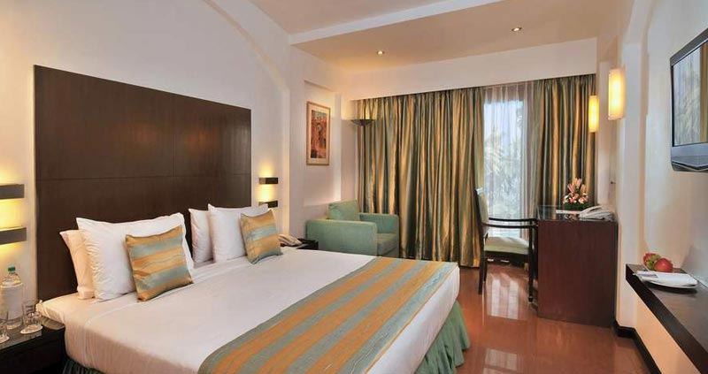 Phoenix Park Inn Resort - Goa Tour