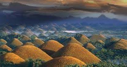 Philippines - Cebu Island And The Chocolate Hills Tour