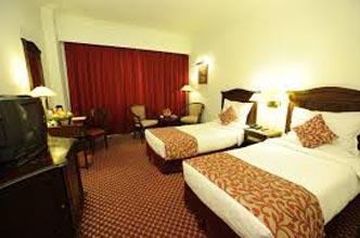 Nepal - Hotel Grand Tour