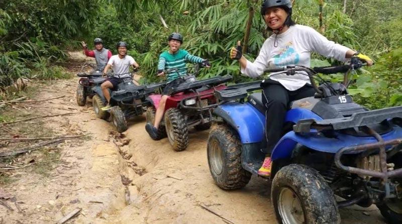 Kuala Lumpur Adventure Tour
