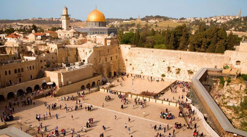 Heritage Of Israel Tour