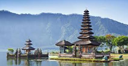 Explore Indonesia Package