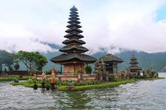 Discover Indonesia Tour