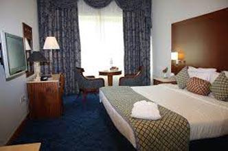 Dubai - Regent Palace Hotel Package