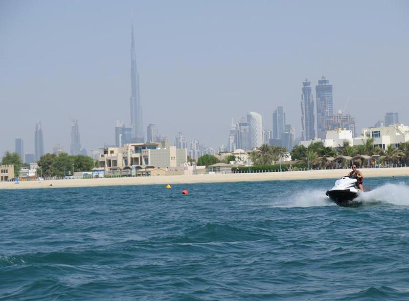 Dubai - Sea View Tour