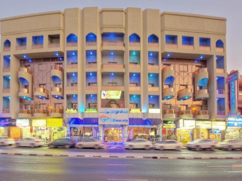 Dubai - Fortune Pearl HotelFortune Pearl Hotel Tour