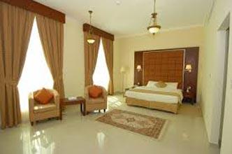 Dubai - Rainbow Hotel Package