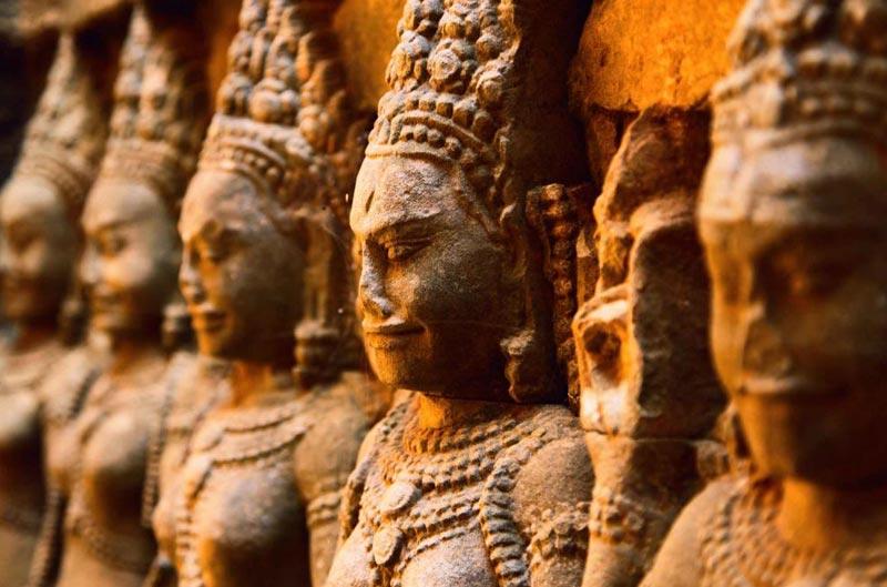 Kingdoms Of Cambodia Tour