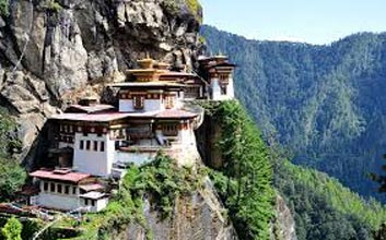 Bhutan- Land Of Peaceful Dragon Tour
