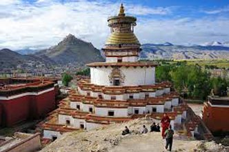 Enchanting Realm Of Bhutan Tour