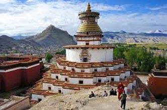 Enchanting Realm Of Bhutan Tour