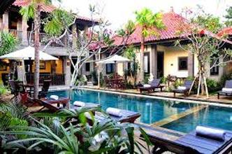 Puri Yuma Hotel & Villa - Bali Package