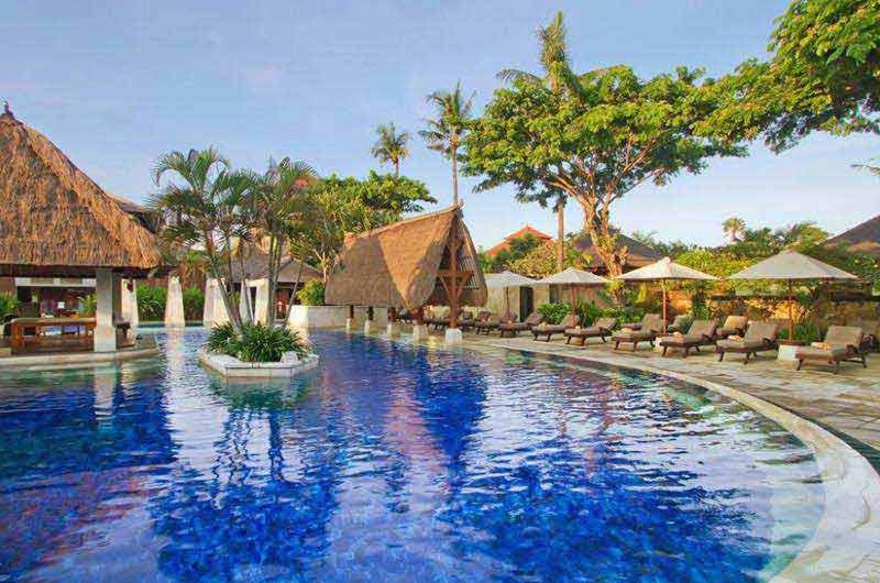 Rama Beach Resort And Villas - Bali Package