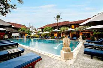 Legian Paradiso Hotel Package