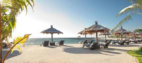 Bali Tropic Resort And Spa - Bali Tour
