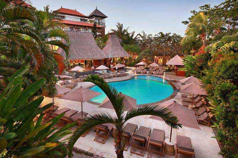 Grand Istana Rama Hotel - Bali Tour