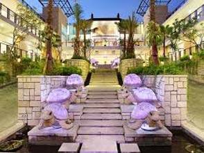 Grand Inna Kuta - Bali Package
