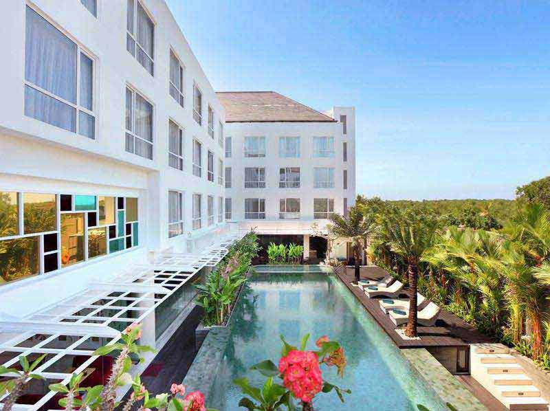 Mercure Bali Harvestland Package