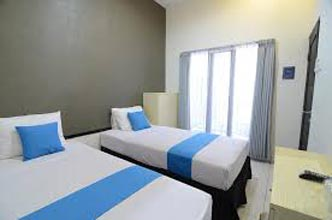 Mars City Hotel - Bali Tour