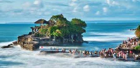 Bali With Kuala Lumpur 5N/6D Package