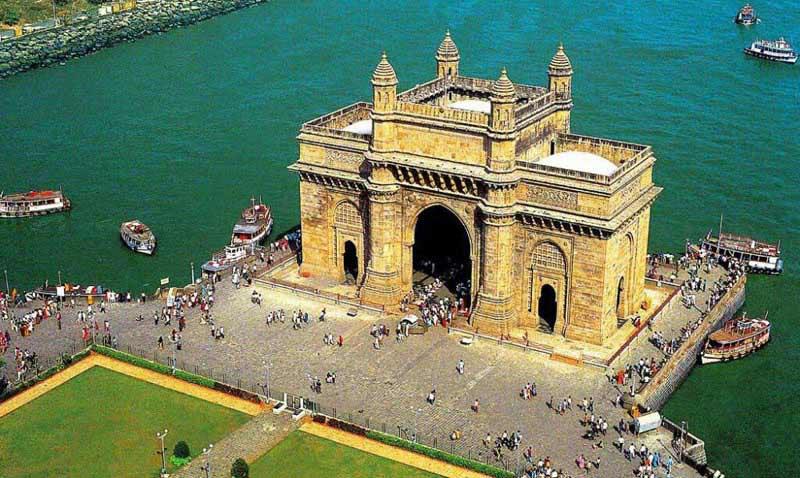 Charming Maharashtra Tour