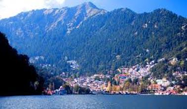 Scenic Uttarakhand Package