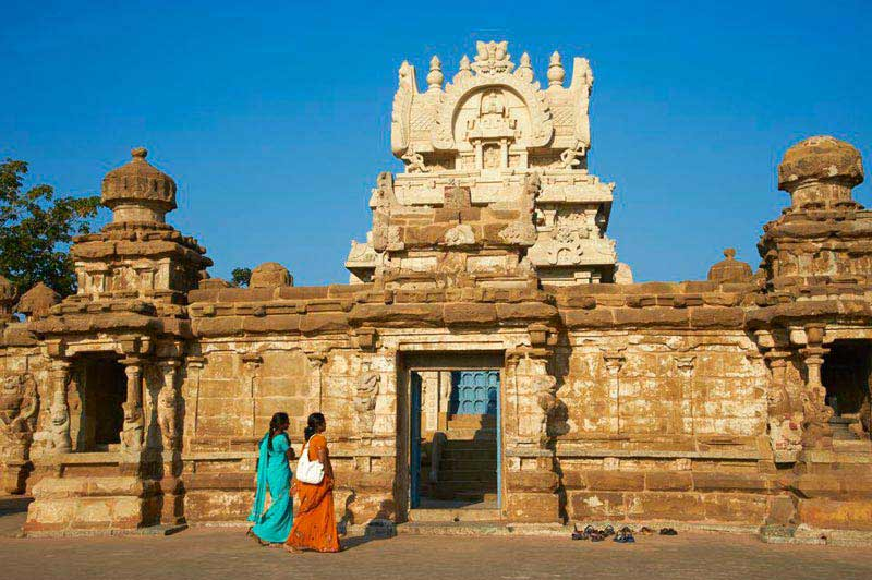 Magnificent South India Package