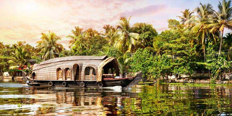 Kerala Leisure Package