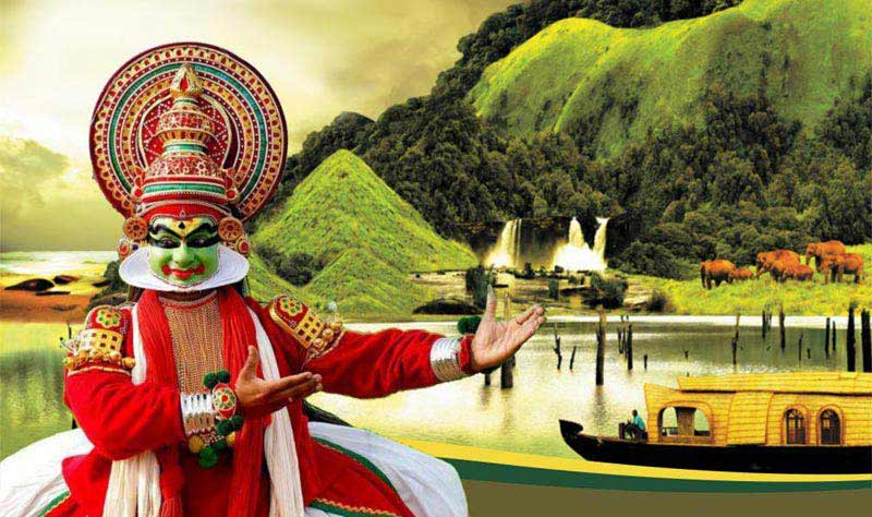 Kerala Experience Package