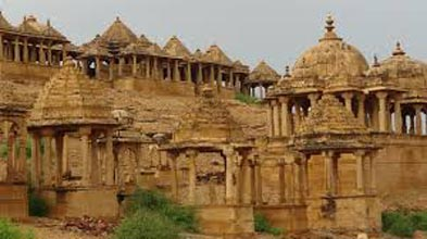 Rajasthan Treasure Tour