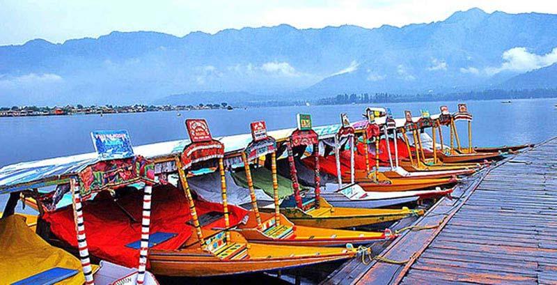 Srinagar Holidays Package