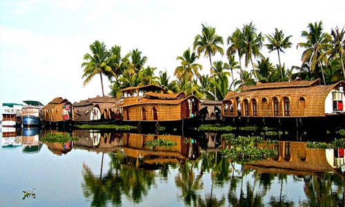 Grand Kerala Tour